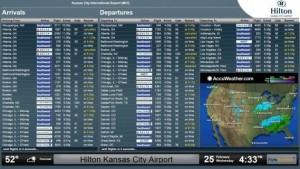 Kansas Hilton FlyteBoard