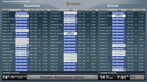 Sheraton FlyteBoard