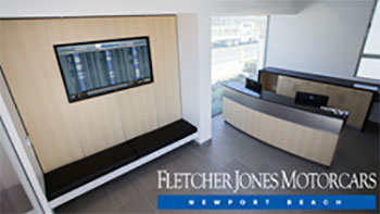 Fletcher Jones Flyte Pass