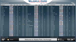 Alaska Park FlyteBoard
